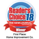 Readers' Choice 18 Home Improvement