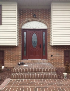 Delaware Door Installation After