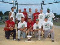 Ferris-Roofing-Championship-Team