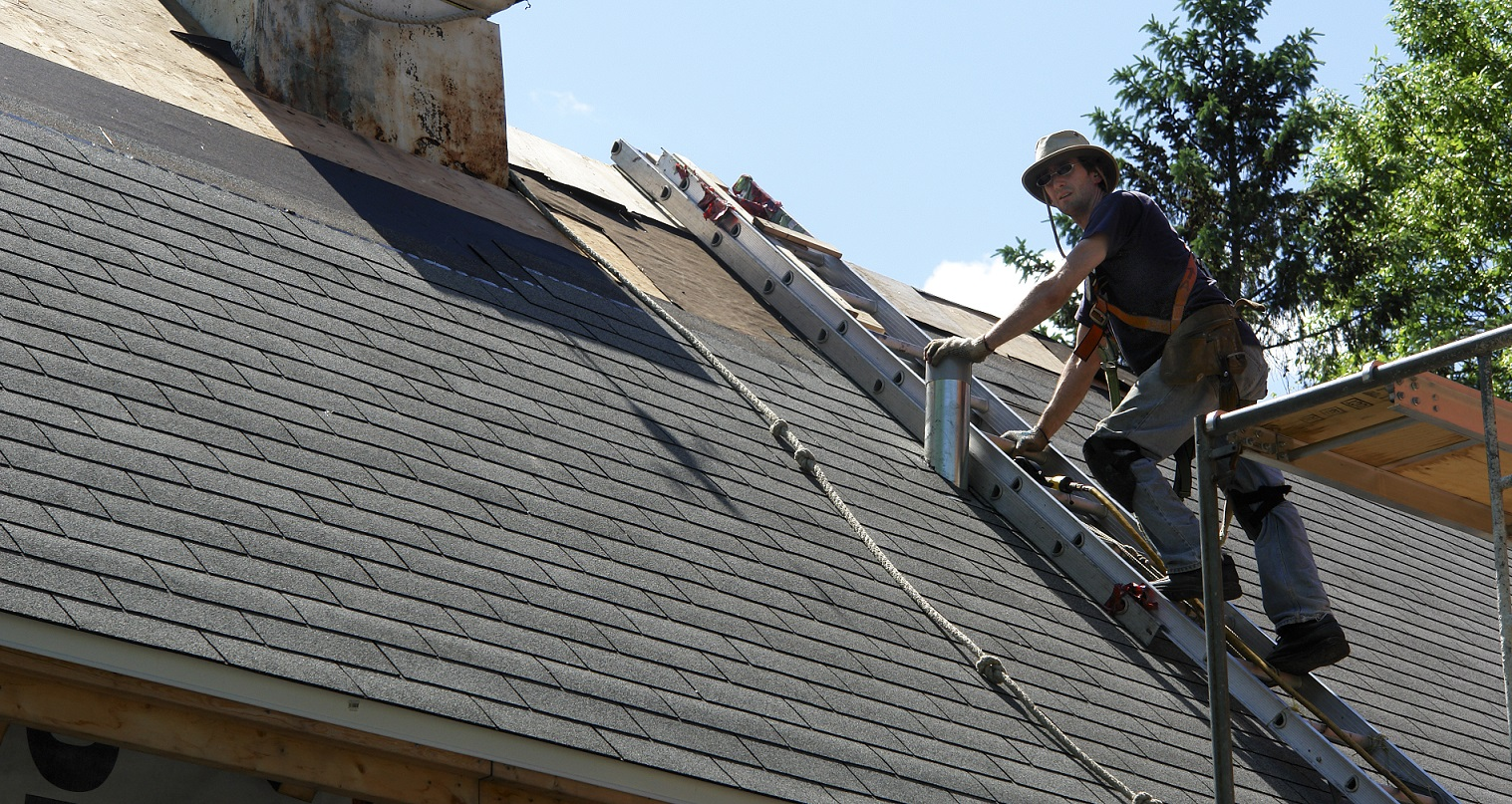 Winter-proof Your Roof with Ferris Home Improvements