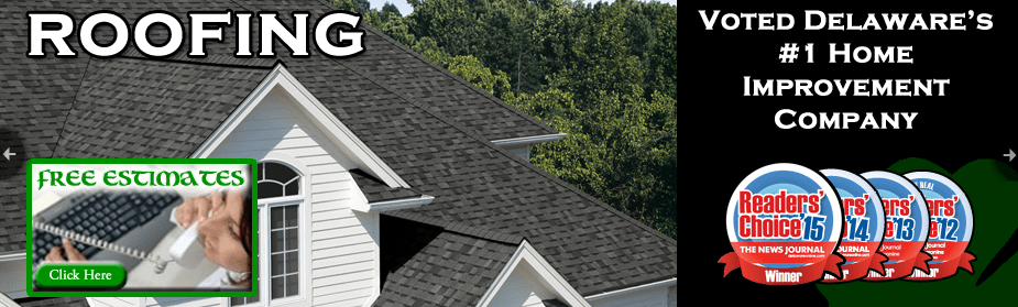 roofing by Ferris Home Improvement