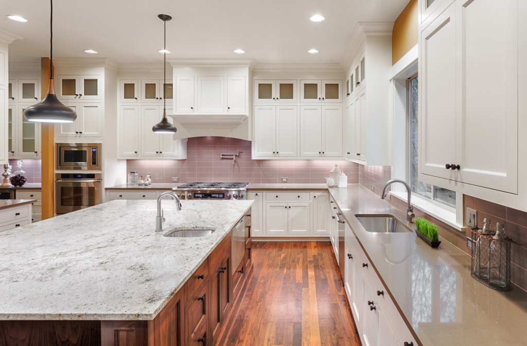 kitchen trends 2017 Ferris Home Improvements