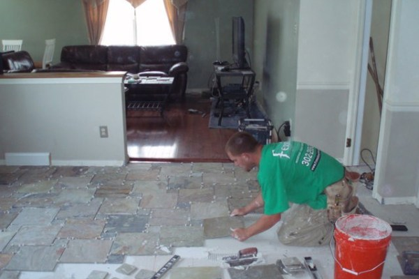 Ferris Home Improvements of Delaware Flooring Contractors