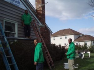 Ferris Home Improvements of Delaware Siding Contractors