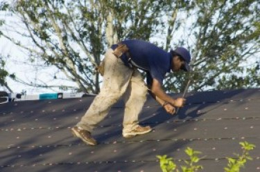 5 Signs Your Dealing With a Bad Roofing Contractor