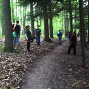 Day of Service: NCTA Trail Maintenance