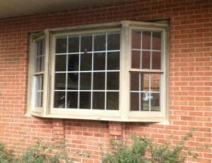 Window Installation Before