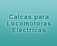 Locomot. Electricas (H0)