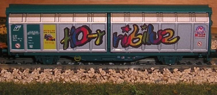 vagon sttugart 2007