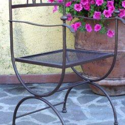sedia-per-esterni-in-ferro