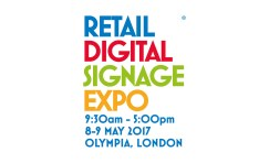 Retail Digital Signage Expo
