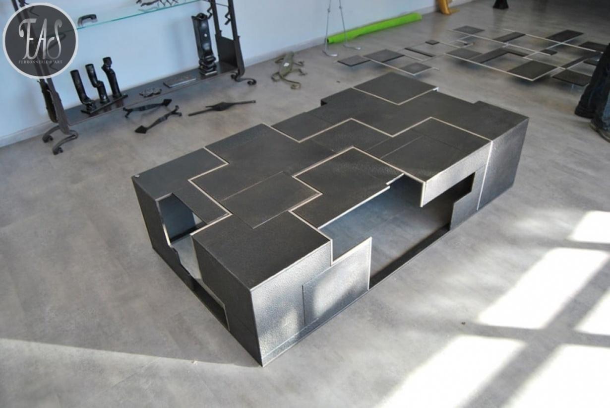 mobilier d art ferronnerie d art