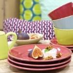 Ferrum Living Grun Und Form Keramik Geschirr