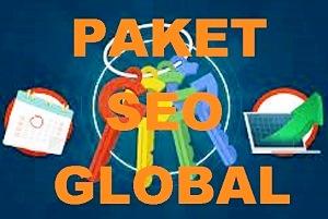 paket seo global