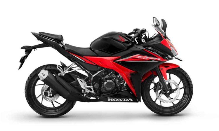 Honda CBR 150R, Harga All New Honda CBR 150R 2019 Terbaru, DINAMIKA PRATAMA