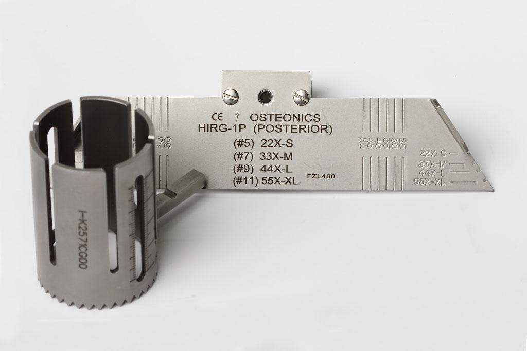 custom tool manufacturing