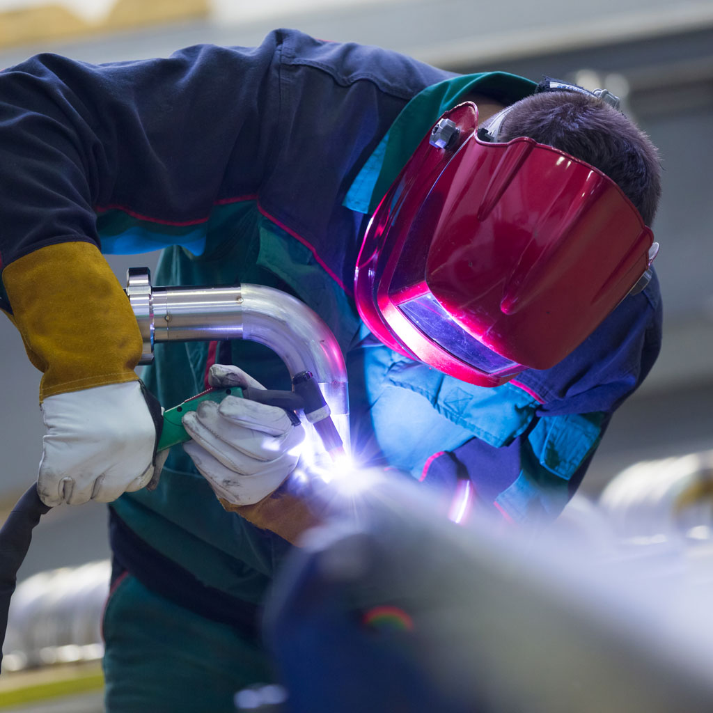 tig and laser welding service