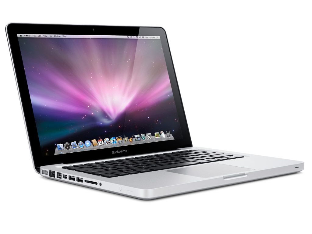 Macbook Pro 13 I5 8gb 256ssd Apple