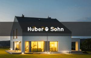 Huber und Sohn auf Fertighaus Bewertung im Fertighaus Vergleich