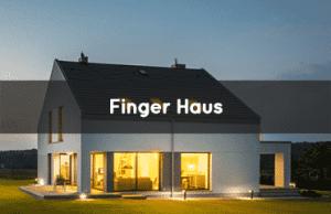 Finger Haus auf Fertighaus Bewertung im Fertighaus Vergleich