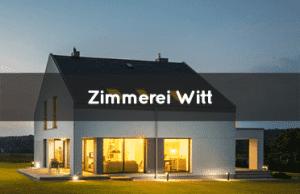 Zimmerei Witt auf Fertighaus Bewertung im Fertighaus Vergleich