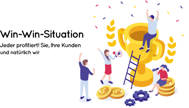 win win situation Fertighausbewertung 19. Oktober 2021