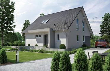 Living Haus – Bielefeld