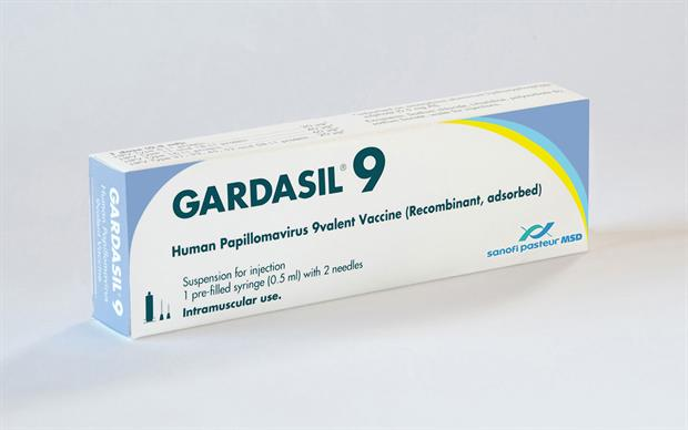 vaccino hpv gardasil 9