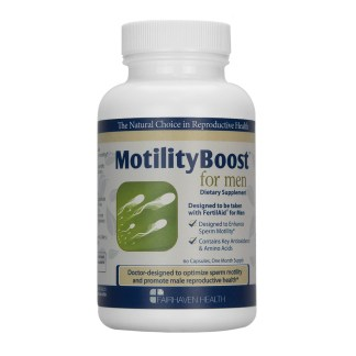 Motilityboost front
