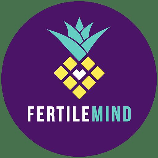 Fertile Mind logo primary