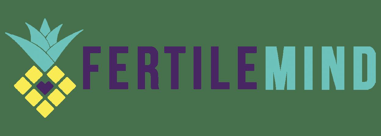 Fertile Mind logo landscape