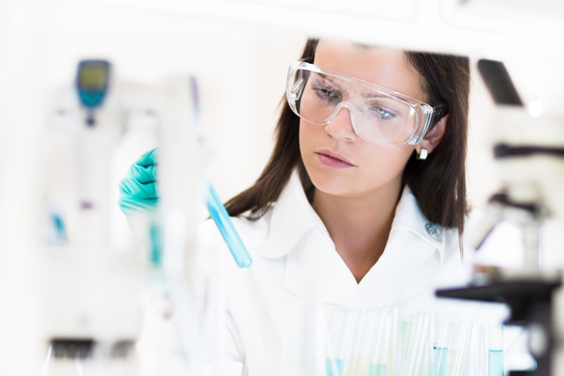 Our team provides a helpful guide to understand IVF lab roles