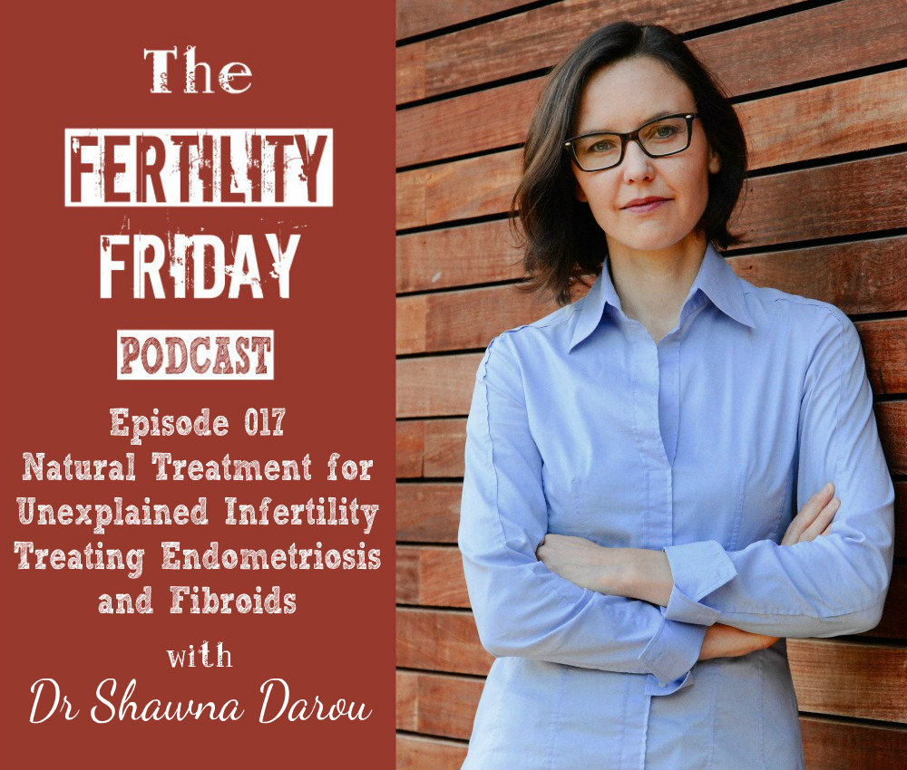 treatment for unexplained infertility