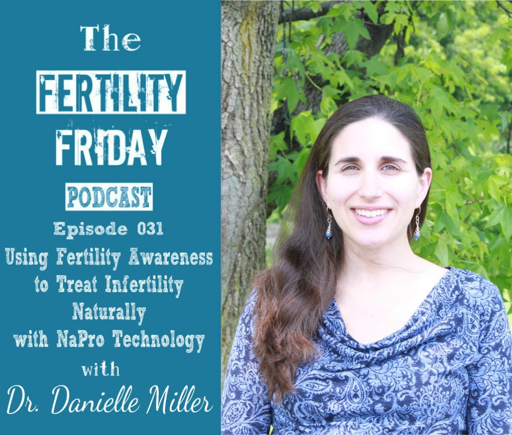 treat infertility naturally