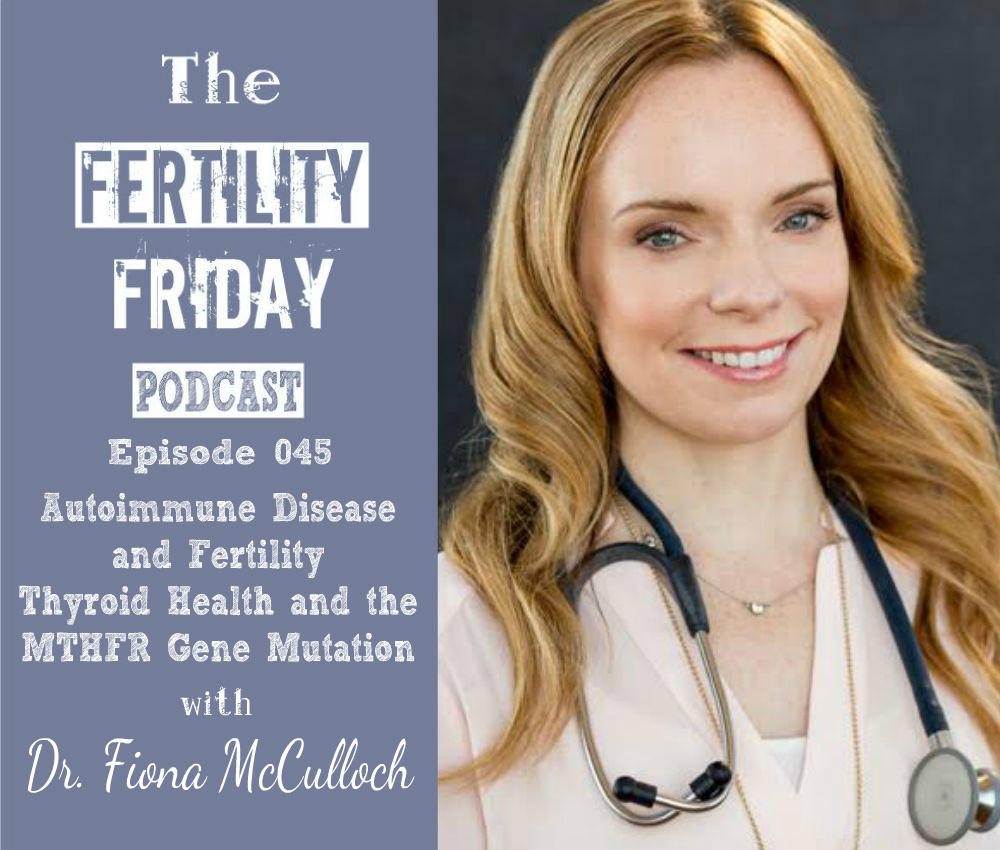 autoimmune disease and fertility