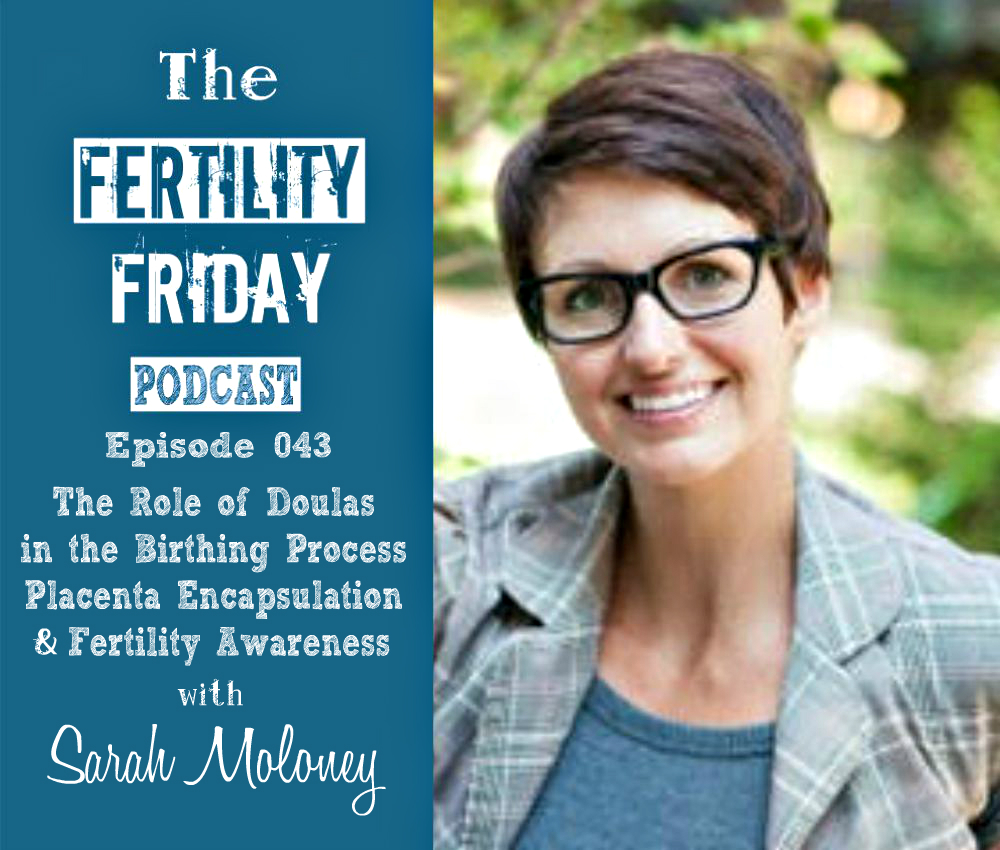 placenta encapsulation and fertility awareness