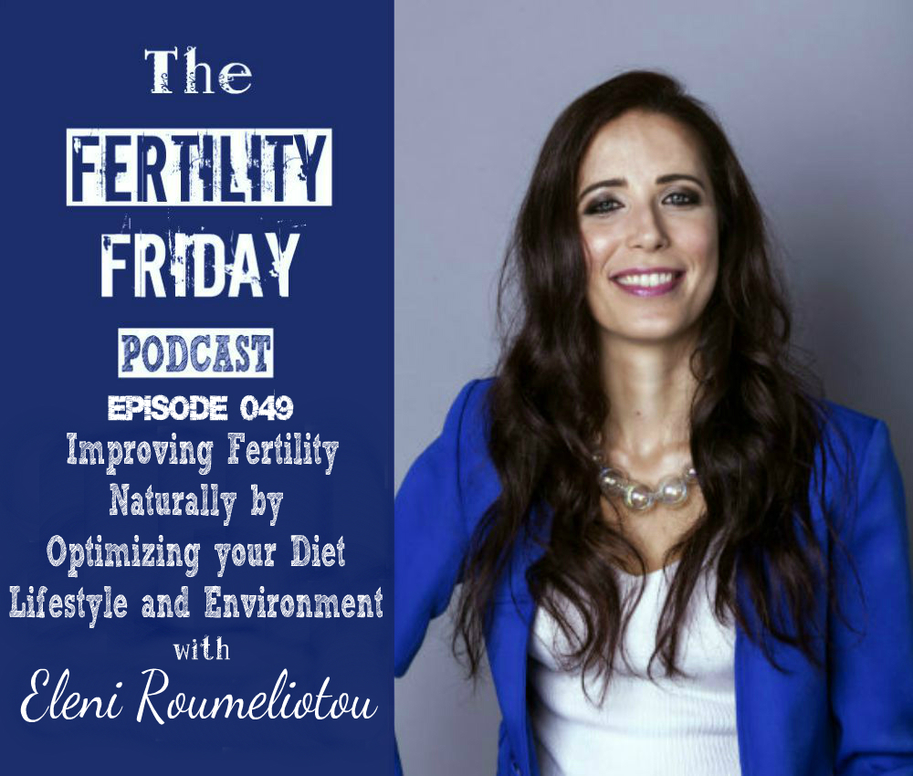 improving fertility naturally