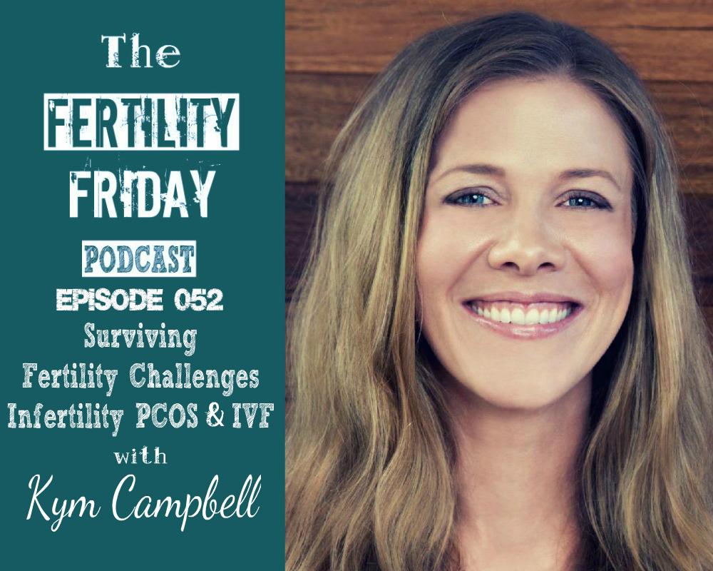 surviving fertility challenges