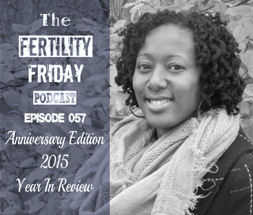 fertility friday anniversary