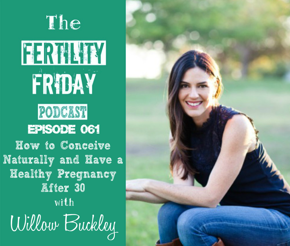 Women fear conceiving naturally