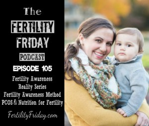 [On-Air Client Session] FFP 105 | Fertility Awareness Reality Series | Fertility Awareness Method | PCOS | Balancing Blood Sugar | Nutrition for Fertility | Teri & Lisa