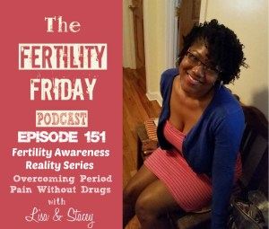 [On Air Client Session] FFP 151 | Overcoming Period Pain | The Link Between Digestion & The Menstrual Cycle | Lisa & Stacey