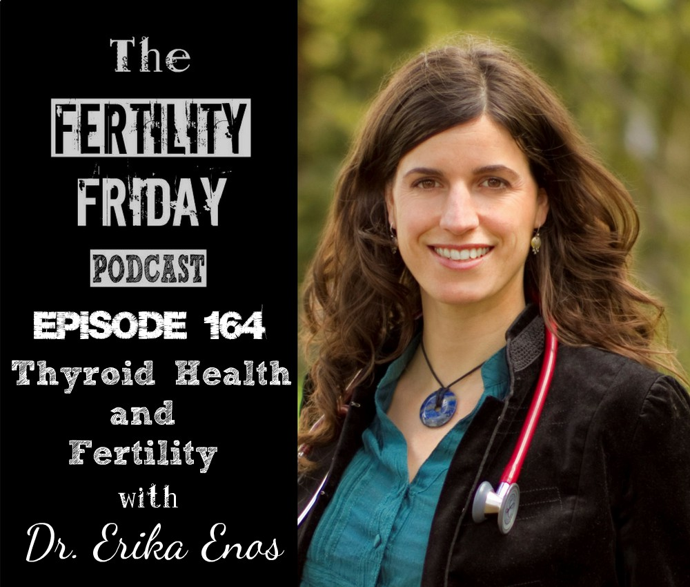 Thyroid health and fertility