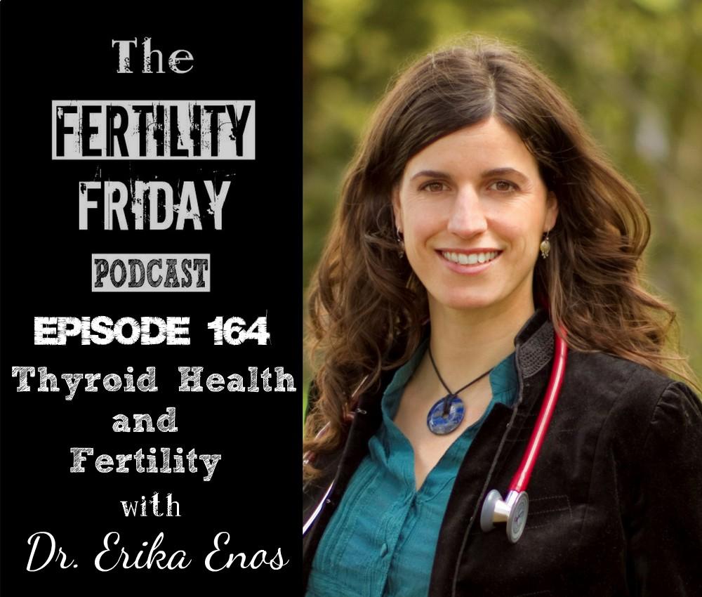 Thyroid health and fertility