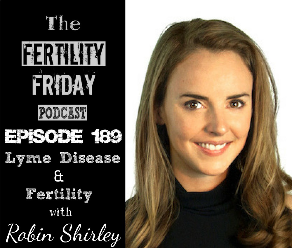 lyme disease and fertility