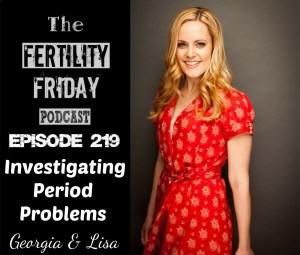 Investigating Period Problems