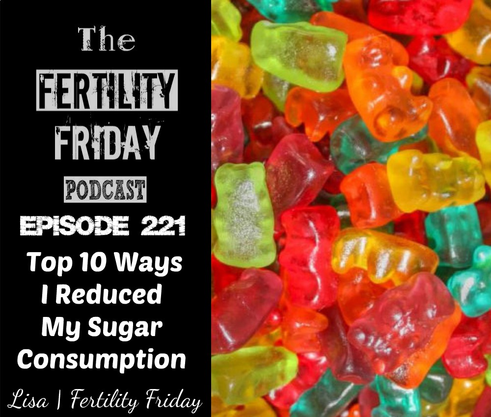 Top 10 Ways I Reduced my Sugar Consumption