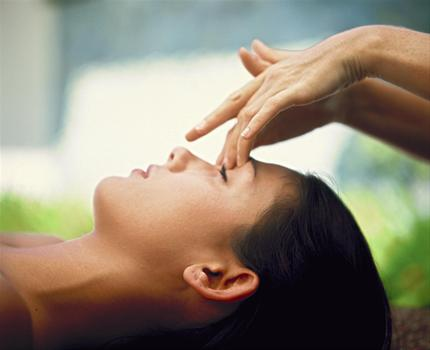 Accupuncture Fertility Holistic Therapy