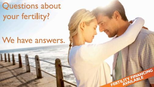 Boston IVF Questions About Your Fertility