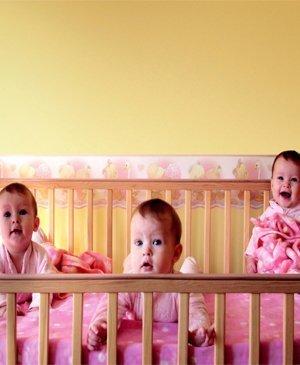 ivf multiple births